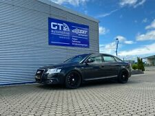 SAT-Koppelstangen Audi A6 4F Tieferlegung Luftfahrwerk mit Einbau und Eintragung