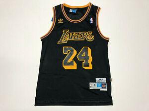 24 Ropa De Baloncesto Negro Mamba Verano De Los Hombres De Manga Corta J/óvenes Estudiantes ZXPYZ Lakers Kobe Bryant Camiseta Conmemorativa No 06 L