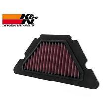 K & N Air Filter - YAMAHA 09-16 FZ6R XJ6 K&N YA-6009 Airfilter 10 11 12 13 14 15