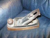 Stanley Bailey No 22 Wood Block Plane