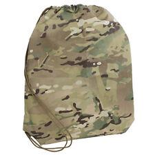 CONDOR Drawstring Carry Bag - MultiCam Military Camo Stuff Sack