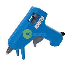 Mini Glue Gun Eu - 230V 15(25)W Eu Compact Fine Point Tip Includes 2 Glue Sticks