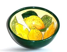 Spanish Ceramic Handpainted Appetiser Bowl 15cm
