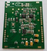 EU1KY V3 antenna analyzer frontend board + SI5351 + SA612 + NE4558 +