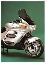HONDA PAN EUROPEAN ST 1100 4 CYLINDER SUPER TOURER 1100cc MOTORCYCLE POSTCARD