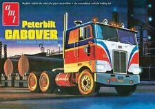 AMT 1/25 peterbilt 352 pacemacker cabover truck # 759