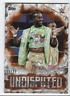 KOFI KINGSTON 2018 TOPPS WWE UNDISPUTED ORANGE PARALLEL /99