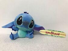 "New Disney Store 4"" Stitch Plush Cute Doll"