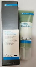 Murad Overnight Soothing Gel for Red, Irritated Skin 1.7 fl oz - New in Box