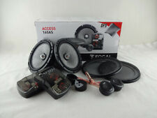FOCAL ACCESS 165AS 2-Way SEPARATE KIT SPEAKERS 6.5