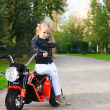 Elektro Motorrad, Kindermotorrad...