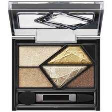 [KANEBO KATE] Metal Glamour Eyes BR-1 5 Shades Eyeshadow Palette NEW