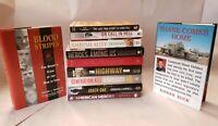 Iraq War Book Lot Of 11