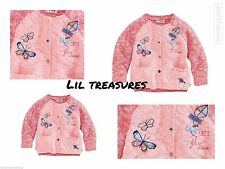 Polyester NEXT Jumpers & Cardigans (2-16 Years) for Girls