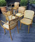 Set of 6 Beautiful Stendig Prague Chairs