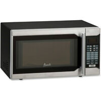 Avanti  700 Watts 0.7 Cu. Ft. Touch Countertop Microwave Oven