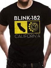 Regular Size T-Shirts for Men blink 182 Theme