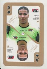 Football Tradingcard Plus 2012-2013 #27 Esteban AZ Alkmaar