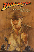 Indiana Jones - Indiana Jones and the Raiders of the Lost Ark: Novelisation by ,