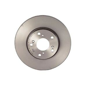 Brembo Front 282mm Disc Brake Rotor For Acura ILX Honda Civic Element Fit Accord
