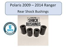 Polaris Ranger 2009-2014 Rear Shock Bushings 7043491 (Made In Usa)