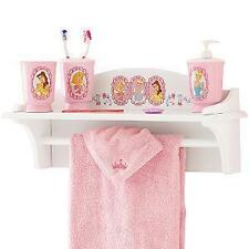Royal Princess Towel Rack and Shelf – Brand New