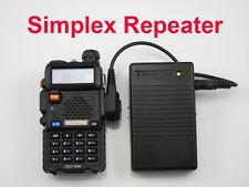 Radio-Tone Simplex repeater controller RT-SRC1 for UV-5R UV5R UV-5RA PX-777