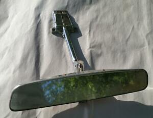Chevy Truck Interior Rear View Mirror GM 3768785 GMC Pick Up Used Glare Proof