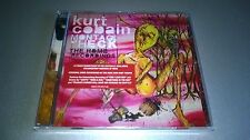 CD KURT COBAIN : MONTAGE OF HECK : THE HOME RECORDINGS