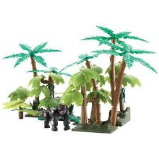 Character Options Deadly 60 Jungle Playset