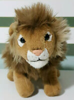 Zoos Victoria Lion Plush Toy Children's Soft Animal Toy 26cm Long!