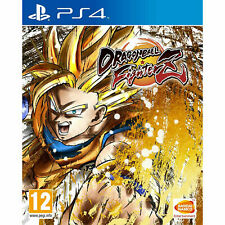 Dragon Ball FIGHTERZ Playstation 4 PS4 ** GRATIS UK FRANQUEO **