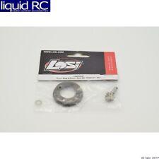 Losi 232027 Front Ring & Pinion Gear Set:TENACITY SCT