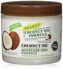 PALMER'S COCONUT OIL FORMULA MOISTURE GRO HAIRDRESS 150G