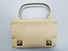 Tano of Madrid VINTAGE Small Leather Handbag