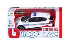 Bburago Maisto Francia 30074 Street Fire Emergency – escala 1/43 – modelo Ale...