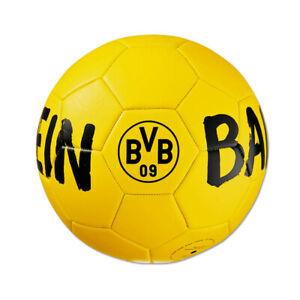 Ball, Ballspielverein BVB Dortmund 09, Größe 05, PVC, mit Ventil