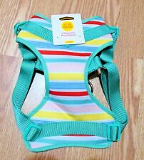 Sun Squad Step In Dog Harness, Size Large : Adjustable NEW WITH TAGS