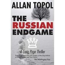 The Russian Endgame - Paperback NEW Allan Topol 2013-09-10
