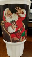 Coca Cola 2004 Holiday Christmas Cup # 2