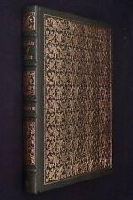 Rights Of Man, Thomas Paine, illustrated by Lynd Ward, Easton Press leather 1979