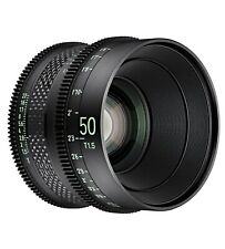 Rokinon XEEN CF Carbon Fiber 8K 50mm T1.5 Pro Cine Lens for Sony E Mount