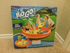 New in box Bestway H2O Go kids Play center play pool