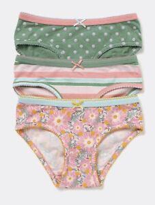 Girls Matilda Jane Just Imagine Poppy Mai Penn Girls 3-Pack Undies Size 16 NWT
