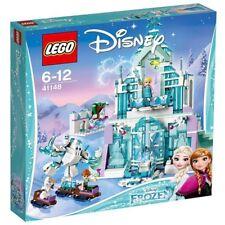 LEGO DISNEY PRINCESS 41148  FROZEN IL MAGICO CASTELLO DI GHIACCIO DI ELSA