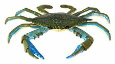 Safari Ltd Incredible Creatures Blue Crab