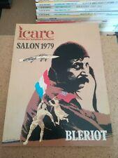 ICARE N°89  SALON 1979 -    BLERIOT