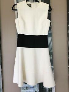 Giambattista Valli fit & flare flattering ladies dress. Sz 40 (xs) Made in Italy