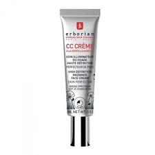erborian CC Cream Radiance Cream Skin Perfector 15ml Centella Asiatica freeship