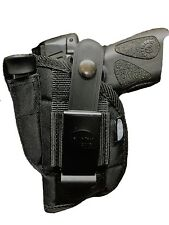 Belt & Clip nylon hip Gun holster For Tanfoglio Mapp 1(9mm) With Tactical Light